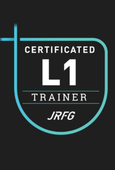 JRFG_Website_Product_Certification_L1 Traininer